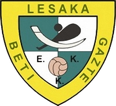 Escudo de BETI GASTE KULTUR JOLAS K.E. (NAVARRA)
