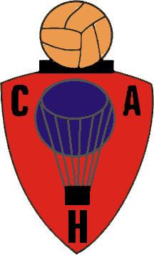 Escudo de C. ATLÉTICO HURACÁN (NAVARRA)