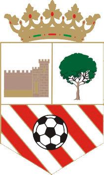 Escudo de C. ATLETICO ARTAJONES (NAVARRA)