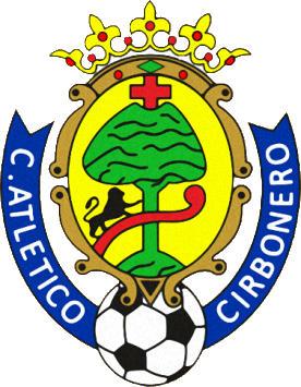 Escudo de C.ATLETICO CIRBONERO (NAVARRA)