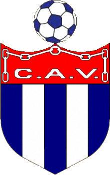 Escudo de C.ATLETICO VALTIERRANO (NAVARRA)