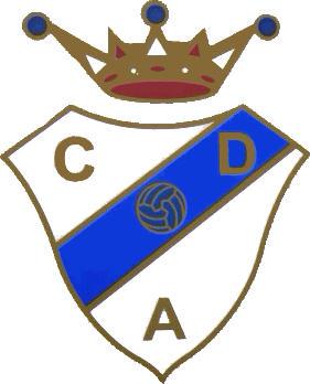 Escudo de C.D. ABLITENSE (NAVARRA)