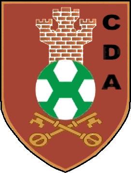 Escudo de C.D. AIBARÉS (NAVARRA)
