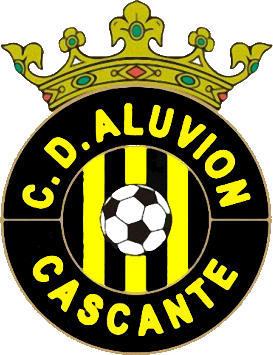 Escudo de C.D. ALUVION (NAVARRA)