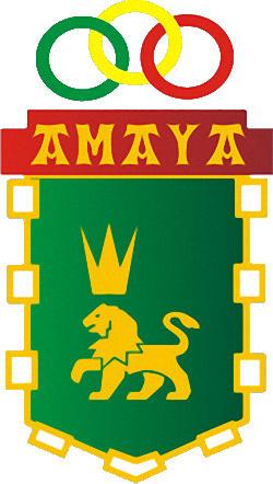 Escudo de C.D. AMAYA  (NAVARRA)