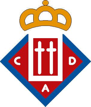 Escudo de C.D. AOIZ (NAVARRA)