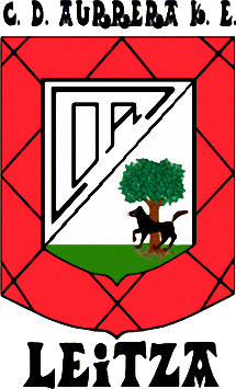 Escudo de C.D. AURRERA K.E. (NAVARRA)