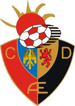 Escudo de C.D. AVANCE E. (NAVARRA)