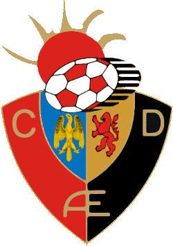 Escudo de C.D. AVANCE EZCABARTE (NAVARRA)