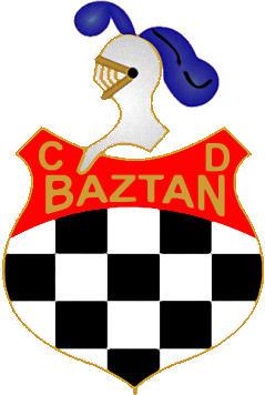 Escudo de C.D. BAZTAN (NAVARRA)