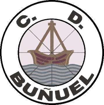 Escudo de C.D. BUÑUEL (NAVARRA)