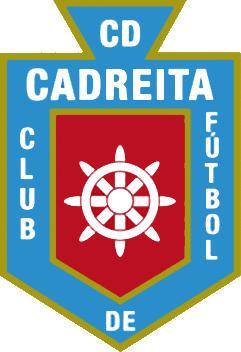 Escudo de C.D. CADREITA (NAVARRA)