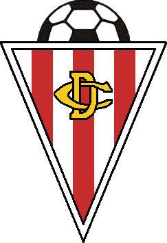 Escudo de C.D. CASTEJÓN (NAVARRA)