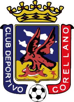 Escudo de C.D. CORELLANO (NAVARRA)