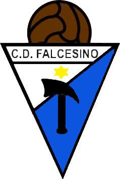 Escudo de C.D. FALCESINO (NAVARRA)