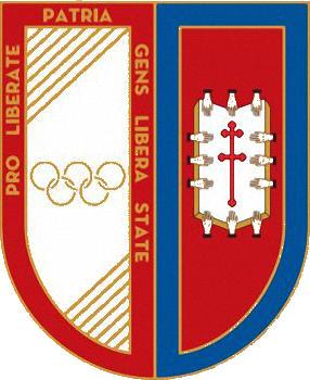 Escudo de C.D. INFANZONES (NAVARRA)