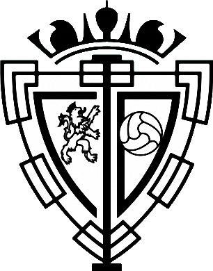 Escudo de C.D. IRUÑA  (NAVARRA)