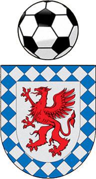 Escudo de C.D. ITAROA HUARTE (NAVARRA)