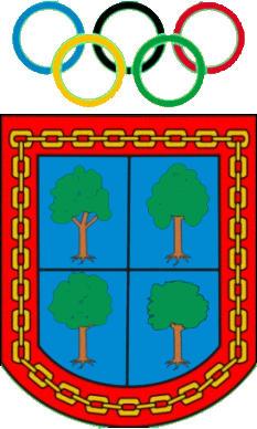 Escudo de C.D. LAGUNAK  (NAVARRA)