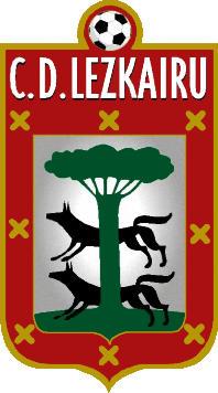 Escudo de C.D. LEZKAIRU (NAVARRA)