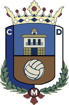 Escudo de C.D. MURCHANTE (NAVARRA)