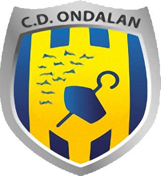 Escudo de C.D. ONDALAN (NAVARRA)