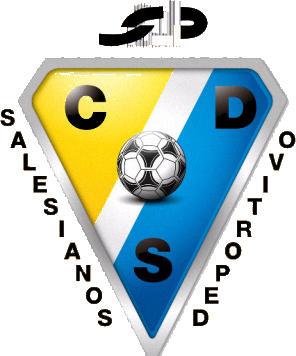 Escudo de C.D. SALESIANOS (NA) (NAVARRA)