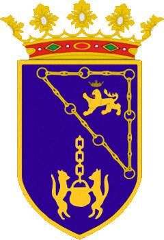 Escudo de C.D. SAN IGNACIO (NAVARRA)