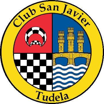 Escudo de C.D. SAN JAVIER (NAVARRA)
