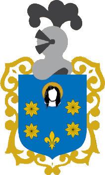 Escudo de C.D. SANTACARA (NAVARRA)