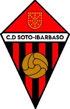 Escudo de C.D. SOTO-IBARBASO (NAVARRA)