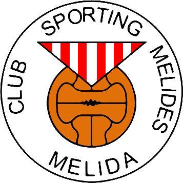 Escudo de C.D. SPORTING MELIDÉS (NAVARRA)
