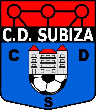 Escudo de C.D. SUBIZA (NAVARRA)