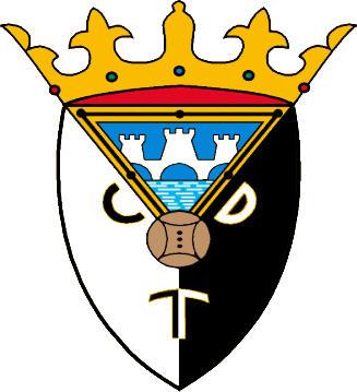 Escudo de C.D. TUDELANO (NAVARRA)
