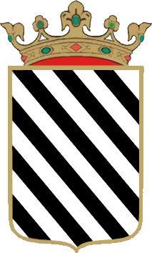 Escudo de C.D. URROZTARRA (NAVARRA)