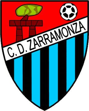 Escudo de C.D. ZARRAMONZA (NAVARRA)
