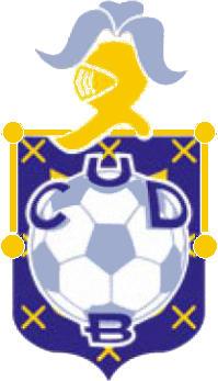 Escudo de C.U.D. BURLADES (NAVARRA)