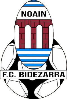 Escudo de F.C. BIDEZARRA (NAVARRA)