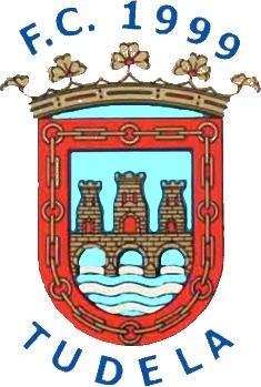 Escudo de F.C. TUDELA 1999 (NAVARRA)
