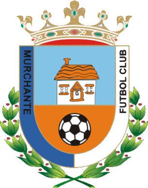 Escudo de MURCHANTE FC (NAVARRA)