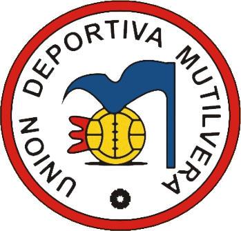 Escudo de U.D. MUTILVERA  (NAVARRA)