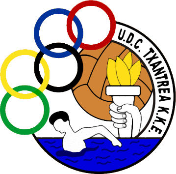 Escudo de U.D.C. CHANTREA (NAVARRA)