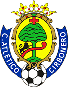 Escudo de C.ATLETICO CIRBONERO