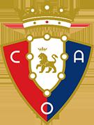 Escudo de C.ATLETICO OSASUNA