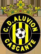 Escudo de C.D. ALUVION
