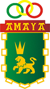Escudo de C.D. AMAYA