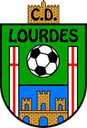 Escudo de C.D. LOURDES