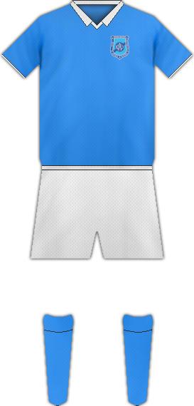Camiseta ARIZNABARRA C.D.