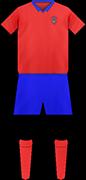 Camiseta ANAITASUNA F.C.