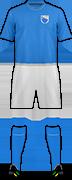 Camiseta C.F. ZARAMAGA